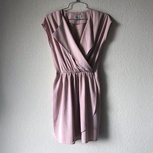 ASOS Closet Wrap Dress - 4